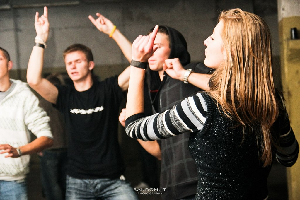 elnio fabrikas  fabrikas elnias  revival  šiauliai  by RANDOM.LT